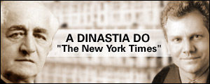 A DINASTIA DO NEW YORK TIMES
